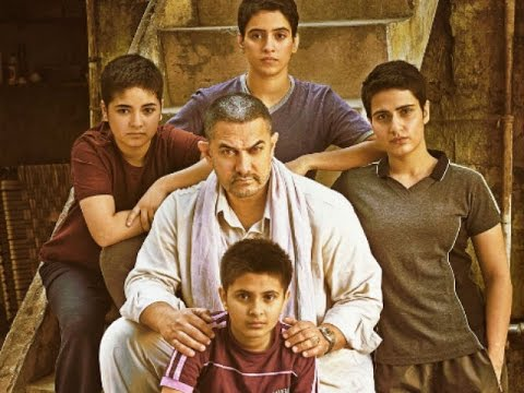 Public Movie Review Of Dangal