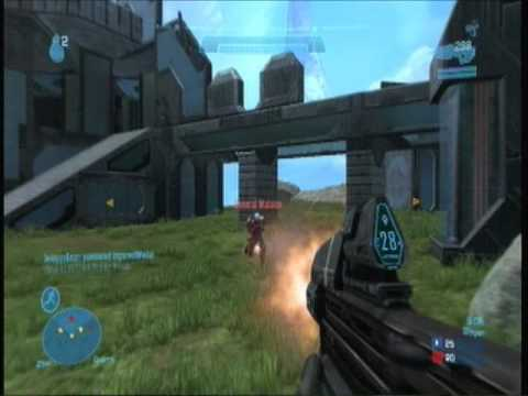 videos de halo reach matchmaking en español