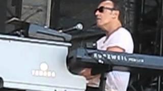 Bruce Springsteen, Cork, Ireland, Pre-show, 18th July 2013