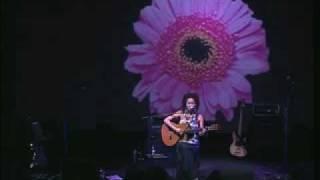 Sara Tavares - Alive in Lisboa dvd - Nha Cretcheu