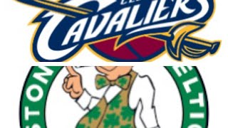 Cleveland Cavaliers vs. Boston Celtics | Game 8