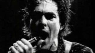 jon spencer blues  explosion live at the french tv