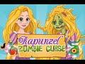 Rapunzel Video Game - Rapunzel Zombie Curse - Enjoydressup.com
