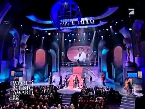 Teairra Mari Live At Music Awards