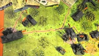 Великая Отечественная: Лето 1941 vs Nations at War