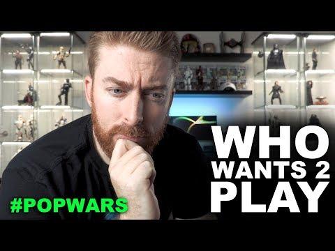 Let The Pop Wars Begin
