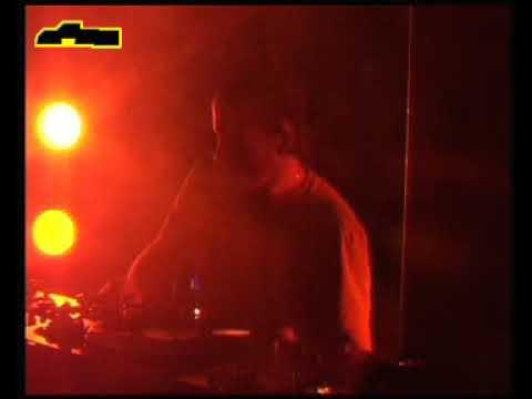 Rare DnB live set / Zinc