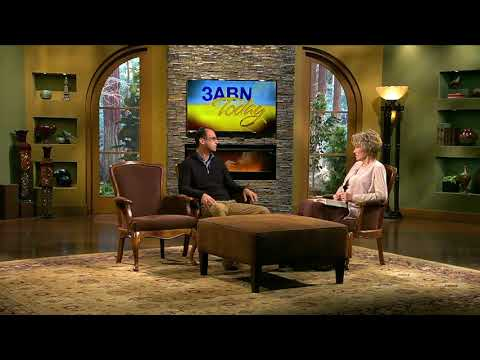 3ABN Today - Munguluni Mission in Mozambique (TDY018004)