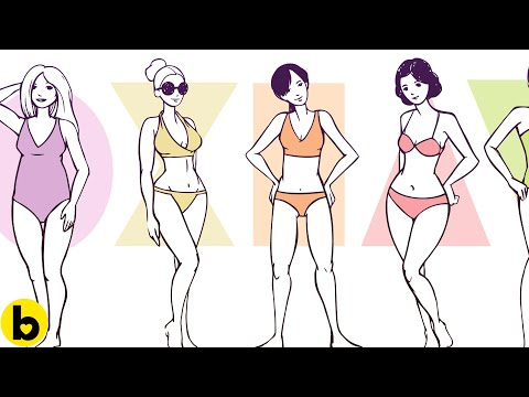 12 Interesting Facts About The Female Body You Didn't Know