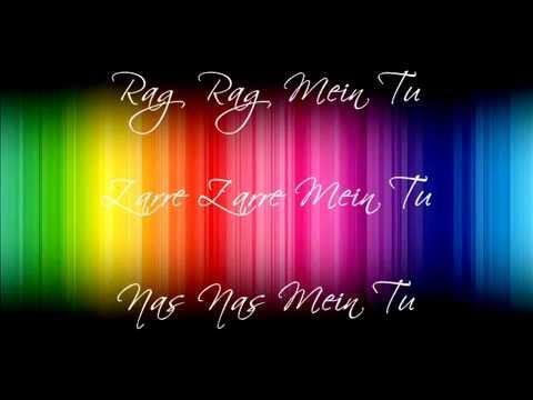 tu hi hai aashiqui (duet) lyrics-Arijit Singh & Palak Muchhal