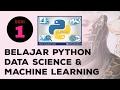 Belajar Python : Dasar Python