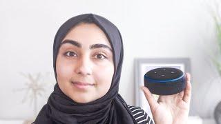 Islamic Skills for Alexa Amazon Echo - Azan, Prayer Times, Quran, Hadiths