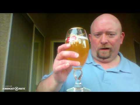 BCBG 4 18 18 V6E63 New Belgium Tartastic Lemon Ginger Sour Ale 12 oz bottle