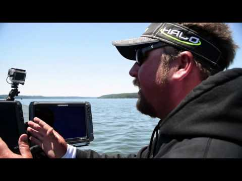 Setting up Your Lowrance to Fish Offshore