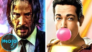 Top 10 Best Movies of 2019 (So Far)