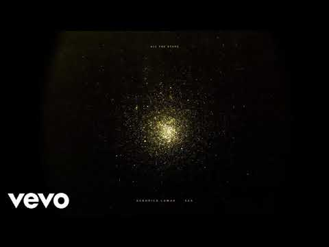 Kendrick Lamar, SZA - All The Stars [MP3 Free Download]