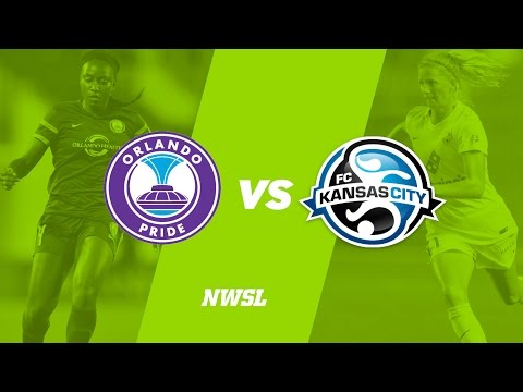 Orlando Pride vs. FC Kansas City