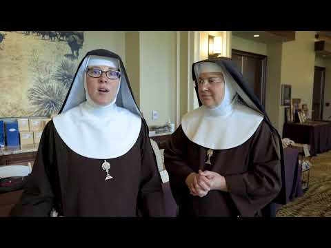 Poor Clare Nuns of Perpetual Adoration Support Fullness of Truth