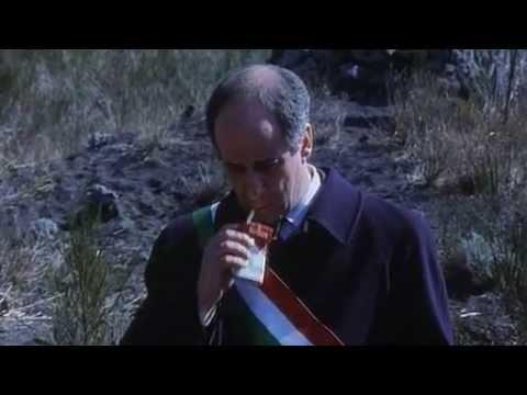 La Salita - regia Mario Martone (con Toni Servillo, Anna Bonaiuto) (dal film I Vesuviani, 1997)