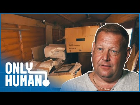 Storage Hoarders | My Obsession To Clutter | Only Human