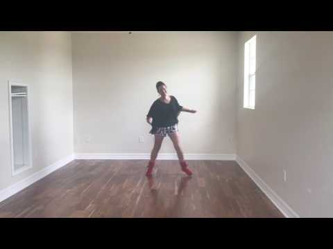 Have A Good Time Line Dance by Rachael McEnaney-White