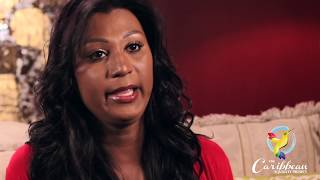 My TRUTH, My STORY - Victoria Persaud