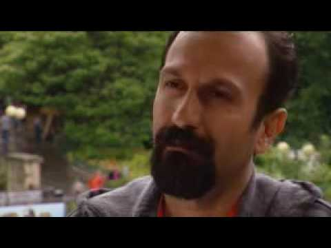 Asghar Farhadi About Elly interview Karlovy Vary