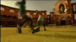 Pure Football - PC | PS3 | Xbox 360 - Spectacular gameplay preview official video game trailer HD
