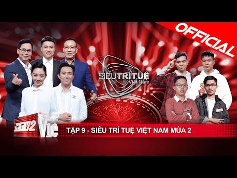 """Siêu Trí Tuệ Việt Nam mùa 2 - Tập 9: Đại chiến lịch sử giữa cao thủ toán học và """"dị nhân"""" 150 điểm"""