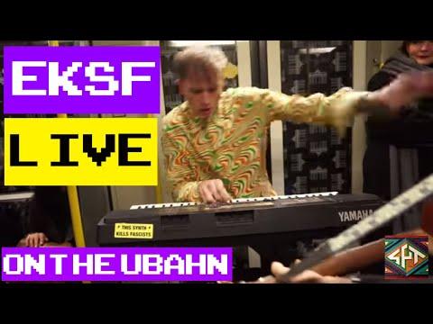 EKSF LIVE in Berlin U8 with Jesus