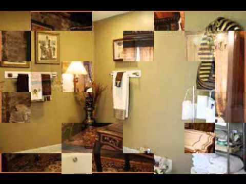 Creative Egyptian Bedroom Decor