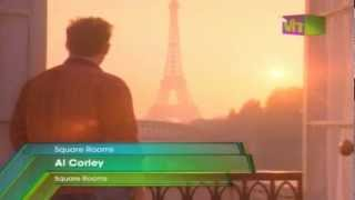 Download Al Corley - Square Rooms MP3 song and Music Video