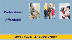 Commercial Electrical Services Port Orange FL