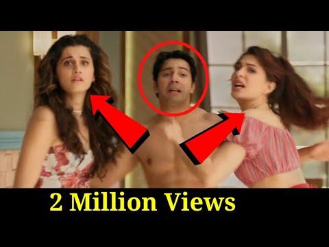 Judwaa 2 Trailer Breakdown| जुड़वा 2 में दिखेंगे Salman Khan| Varun Dhawan| Salman Cameo in Judwaa 2
