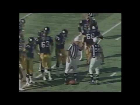 Super Bowl X Memories: Cowboys Regain Lead With Long Drive