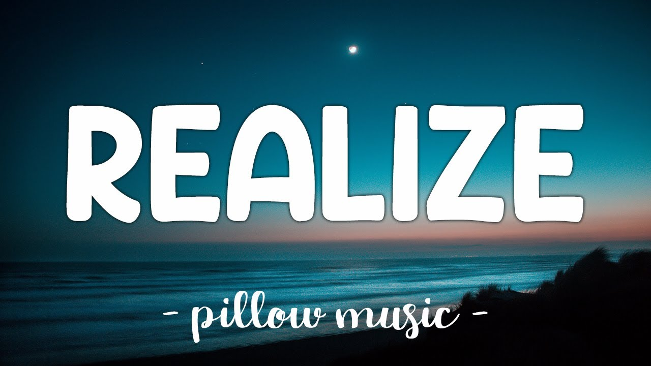 Download Realize - Colbie Caillat (Lyrics) 🎵