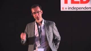 Badz na tak, czyli sila wzmacniania swojego ducha: Miroslaw Kloczko at TEDxWSB
