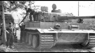 """Deutsches Soldatenlied """" Treue Liebe """" German Military March"""