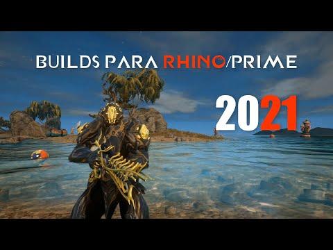 Rhino Prime 2021
