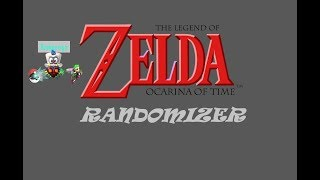 Legend of Zelda: Ocarina of Time RANDOMIZER!! Part 6