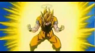 Las 6 Transformaciones de goku (Tambien el Modo Dios)