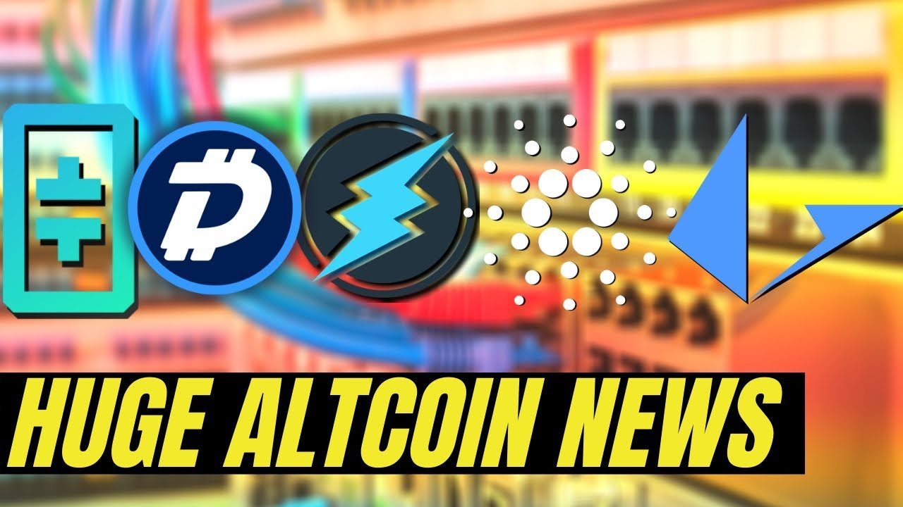 best cryptocurrency news youtube