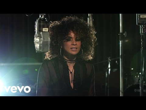 Kandace Springs - Thought It Would Be Easier