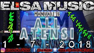 Elsa Music Manual's All Atensi Live Kejadian Tegineneng