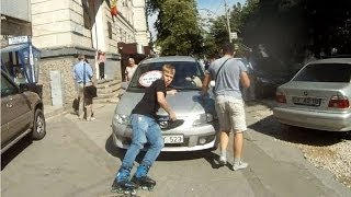 СтопХам Молдова - Стадный инстинкт