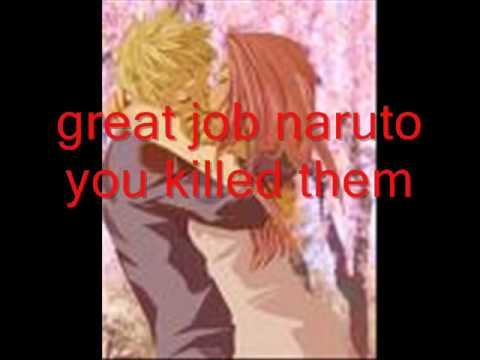 naruto chatroom#5/naruto dies