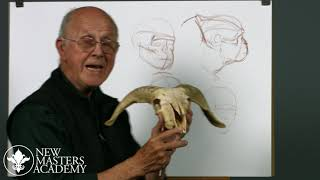 How to Draw Animals with Glenn Vilppu