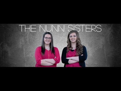 """The Nunn Sisters """"It Is Well"""" Live"""