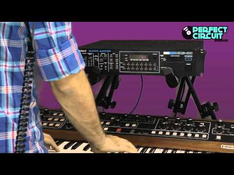 Roland MKS 80 Overview