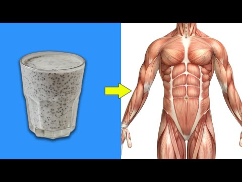 If You Eat Chia Seeds Everyday Then See What Happens To Your Body   #HealthPedia